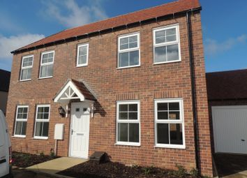 Thumbnail 4 bed property to rent in Hobby Road, Bodicote, Banbury