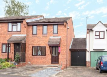 Mallowdale Road, Bracknell RG12. 3 bed semi-detached house