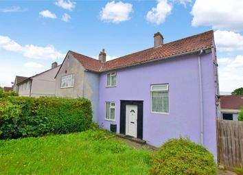 Thumbnail 3 bed semi-detached house for sale in Eastbury Avenue, Plymouth, Devon
