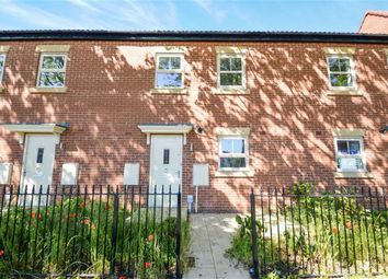 Thumbnail 3 bed terraced house for sale in Maybury Road, Hull, East Yorkshire