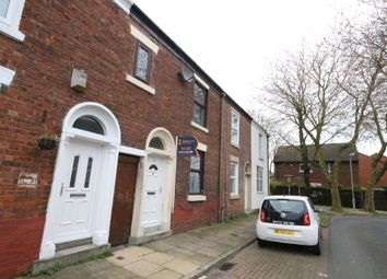Thumbnail 3 bed terraced house to rent in Bird Street, Broadgate, Preston