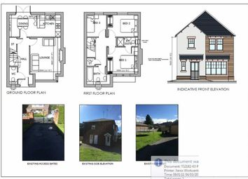 Thumbnail 3 bed property for sale in Cromwell Road, Ribbleton, Preston