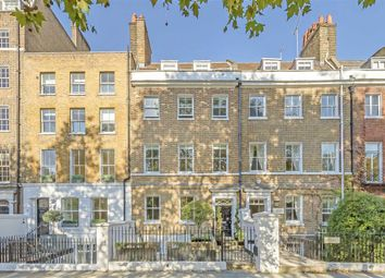 Thumbnail 5 bed property to rent in Lincoln's Inn Fields, London