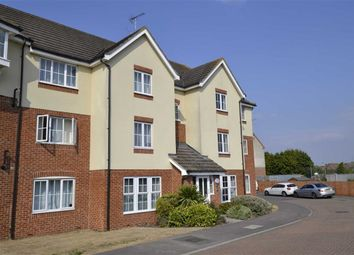 Thumbnail 2 bed flat for sale in Artillery Drive, Thatcham, Berkshire