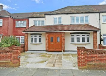 Thumbnail 4 bed terraced house for sale in Bastable Avenue, Barking, Essex
