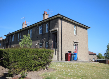 Thumbnail 2 bed flat to rent in Noran Avenue, Stobswell, Dundee, 7Ls