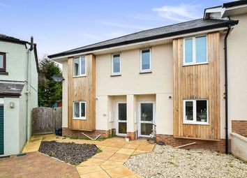 Thumbnail 2 bed terraced house to rent in Denbury Mews Fairview Road, Denbury, Newton Abbot