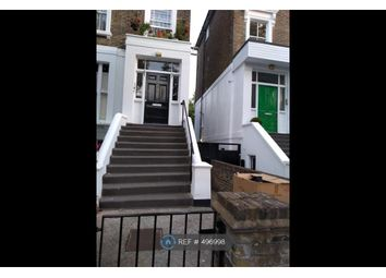 Thumbnail 1 bed terraced house to rent in Hilldrop Road, London