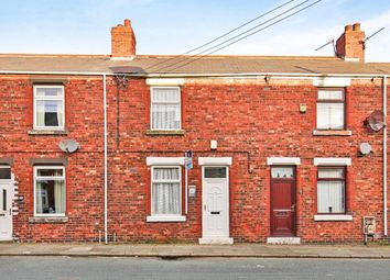 Thumbnail 2 bedroom terraced house to rent in Watt Street, Ferryhill