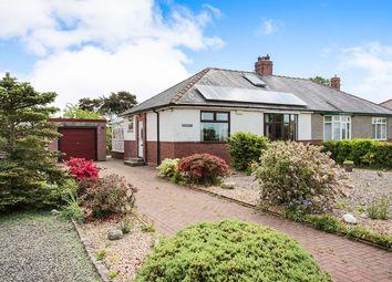 Thumbnail 2 bed bungalow for sale in Durdar Road, Carlisle