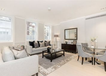Thumbnail 2 bed flat for sale in Warwick Court, Bloomsbury, London