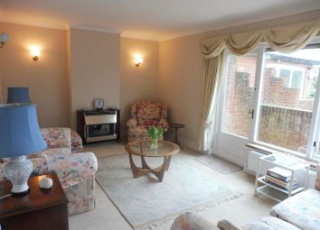 Thumbnail 2 bed flat to rent in Morris Park, Hartford, Northwich