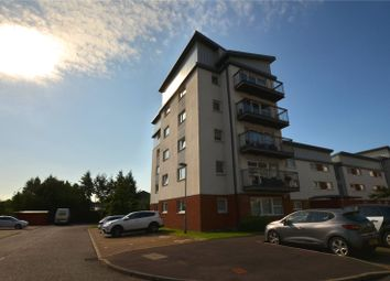 Thumbnail 2 bed flat for sale in Scapa Way, Stepps, Glasgow, North Lanarkshire
