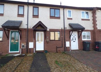 Thumbnail 2 bed terraced house to rent in St. Mellion Close, Carlisle