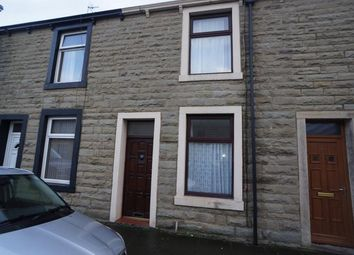 Thumbnail 2 bed terraced house to rent in Mitchell Street, Clitheroe, Lancashire