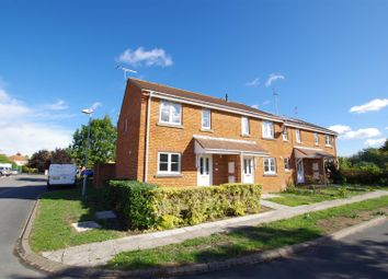 Thumbnail 3 bed end terrace house to rent in Marsh Farm Lane, Swindon