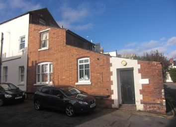 Thumbnail 2 bed semi-detached house to rent in Oxford Street, Leamington Spa