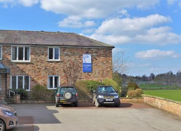 Thumbnail 1 bed flat for sale in Clotherholme Road, Ripon