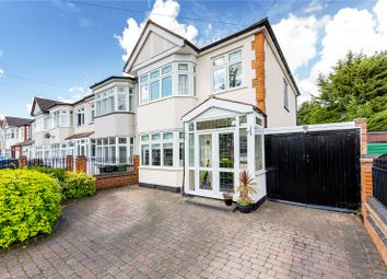 Melstock Avenue, Upminster RM14. 3 bed end terrace house