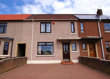 Thumbnail 3 bed terraced house for sale in Sandwell Street, Buckhaven, Leven