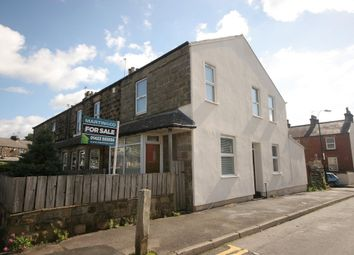 Thumbnail 2 bedroom end terrace house for sale in Mayfield Grove, Harrogate