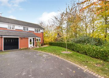 Thumbnail 4 bed detached house for sale in Lindisfarne Drive, Loughborough, Leicestershire