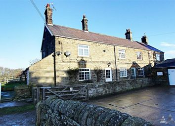 Thumbnail 3 bed cottage to rent in Swathwick Lane, Wingerworth, Chesterfield, Derbyshire