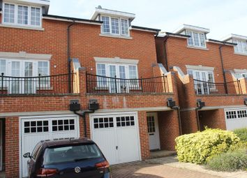 Thumbnail 4 bed semi-detached house to rent in Englefield Close, Englefield Green, Egham