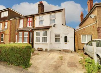 3 bed semi-detached house for sale in Stanwell New Road, Staines TW18