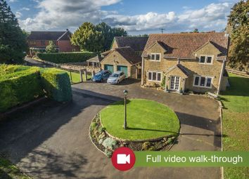 Thumbnail 4 bed detached house for sale in Over Stratton, South Petherton
