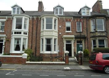 Thumbnail 2 bed maisonette to rent in Stanhope Road North, Darlington