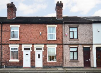 Thumbnail 2 bed terraced house for sale in Standard Street, Fenton