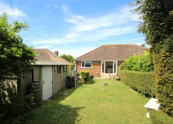 Thumbnail 2 bed bungalow for sale in Steepdown Road, Sompting, West Sussex