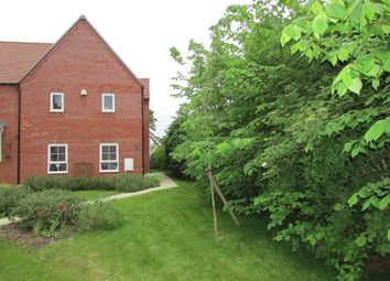 Thumbnail 3 bed semi-detached house to rent in Wren Crescent, Bodicote, Banbury
