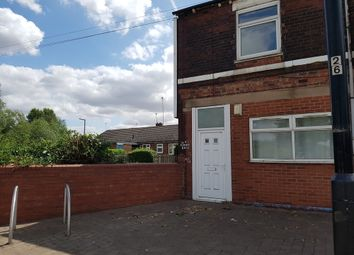 Thumbnail 1 bed flat to rent in Doncaster Road, Dalton, Rotherham