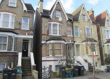 Thumbnail Property to rent in Heathfield Road, Croydon