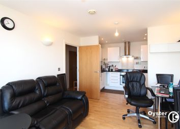 Thumbnail 2 bed flat to rent in Icon Building, 39 Ilford Hill, Ilford