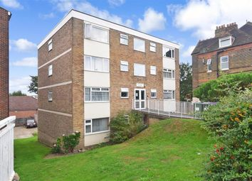 Thumbnail 2 bed flat for sale in Guildhall Street, Folkestone, Kent