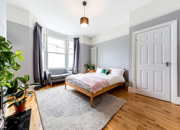 Thumbnail 2 bed flat for sale in Brading Road, London, London