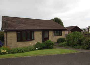 Thumbnail 3 bed bungalow to rent in 2 Hilltop View, Farmhill, Douglas