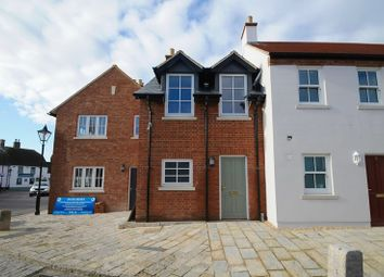 Thumbnail 1 bed town house for sale in St. Johns Hill, Wareham