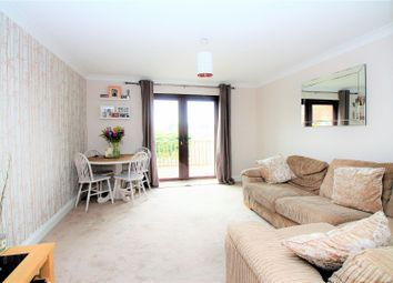 Thumbnail 2 bed end terrace house for sale in Ivy Bower Close, Greenhithe
