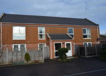 Thumbnail 1 bed flat to rent in Moor Street, Burton-On-Trent