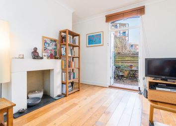 Thumbnail 1 bed flat for sale in Gibson Gardens, Stoke Newington