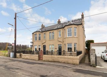 Thumbnail 2 bed flat for sale in 2 Hilton View, Pattiesmuir, Dunfermline