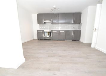 Thumbnail 1 bed property to rent in Duncan Road, Gillingham