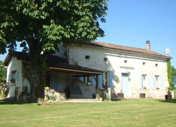 Thumbnail 8 bed country house for sale in Chalais, Angoulême, Charente, Poitou-Charentes, France