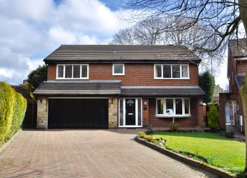 Thumbnail 4 bedroom detached house for sale in Ralphs Lane, Dukinfield