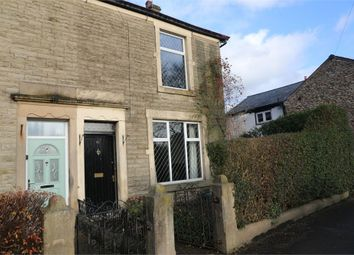 Thumbnail 3 bed terraced house for sale in Accrington Road, Whalley, Ribble Valley, Lancashire