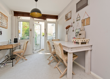 Thumbnail 2 bed duplex for sale in Paynell Court, Lawn Terrace, London